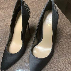 Aldo Shoes - Aldo Satin shoes